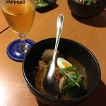 SPICE nine - カレーと生ビール