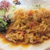 タンドリーキッチン パフナ - 料理写真: