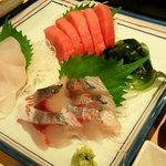 いろは寿司 - おススメ刺盛
