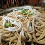 平尾台蕎麦処 えん - おろしノッテマス!