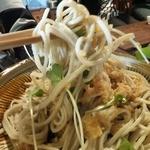 平尾台蕎麦処 えん - 地元・平尾台産と国内産をブレンドした十割蕎麦