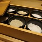 101820216 - 6種の塩
