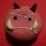 ポンパドウル - 赤鬼のパン