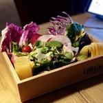 LDH kitchen THE TOKYO HANEDA -