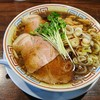 サバ6製麺所 - 料理写真:サバ醤油ラーメン