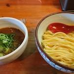 麺屋 高橋 - つけ麺小