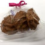 フランス菓子 まーだだよ - チョコクッキー