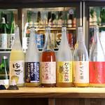 一期一会♡蔵の果実酒ウィーッ ~((((* ̄ー ̄))ノ ヒック