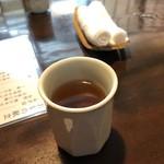 四季のお料理 きくや - お茶もきちんとおいしい◎ 2019/01/05