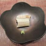 田久鮓 - 天然鰻 白焼き