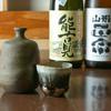 しゅ藤 - ドリンク写真:ドリンク写真