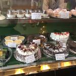 ドイツ菓子レーゲンス -