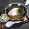 さぬき亭 - 料理写真:「とろろそば (850円)」