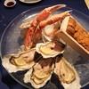 サロマ湖鶴雅リゾート - 料理写真:イストワール風 海鮮盛り  これで一人前