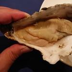 サロマ湖鶴雅リゾート - 牡蛎