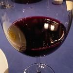 サロマ湖鶴雅リゾート - 本日の赤ワイン  グロワール  ド  モンペール
