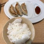 らーめん 風月 - Cランチ(200円)