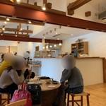 二三味珈琲 cafe - スッキリ洒落た今時なカフェ