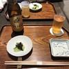 松下 - 料理写真:お蕎麦呑みの予感♡