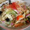 ラーメンレストラン ニングル - 料理写真:野菜ラーメン