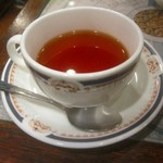 伴茶夢 -