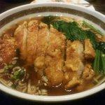 10185095 - 豚肉排骨麺