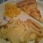 10185441 - ランチブッフェ料理一例(タパスブランコ アキバトリム)