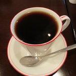 cafe なかちよ - ストロングブレンド