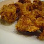 10185863 - 若鶏の唐揚