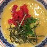 菖蒲 - カレー雑炊