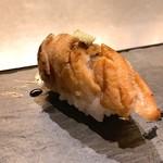 寿司バー 酢楽 -
