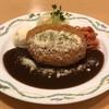 プチ グリル マルヨシ - 料理写真:ミンチカツ~たっぷりエダムチーズ~