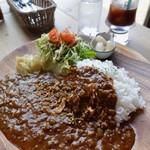 101856554 - C's Curry  900円