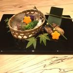 松坂牛 きし庵 -