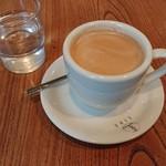 ライブコーヒー - アメリカン¥220-
