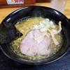 ラーメン拳 - 料理写真:塩ラーメン 700円