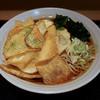 名代 富士そば - 料理写真:【期間限定】ポテトチップスそば(450円)