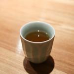 蕎麦あさ田 - 蕎麦茶☆