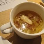 エピス - コンソメスープ