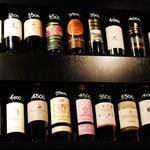 トリッペリア トリッパ - ワイン