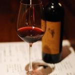 10187462 - ワイン 赤