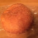 ノーラン - 料理写真:カレーパン