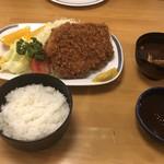 いさみや - 料理写真: