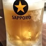 101872719 - 生ビール