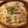 うどん処 ごえん - 料理写真:牛肉うどん820円!
