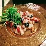 バルヨバナシ - 料理写真: