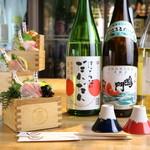 『日本酒は高い!』をくつがえしたい♥