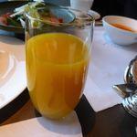 101878983 - オレンジジュース