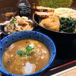 らー麺土俵 鶴嶺峰 - 料理写真:個人的満腹セット 合計 2,030円(税込み)