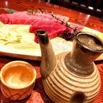 たくみ - 日本酒2合